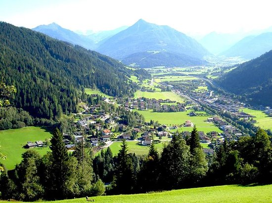 Photo of Hotel de Werdenberg Eben im Pongau