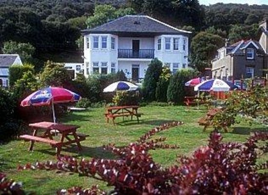 Photo of Lochranza Hotel