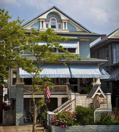 Bayberry Inn Ocean City Nj Reviews