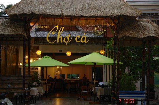 Restaurant Cho Ca