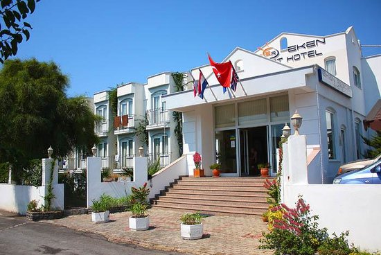 Photo of Eken Resort Hotel Bodrum