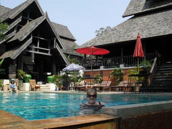 雨林精品酒店照片