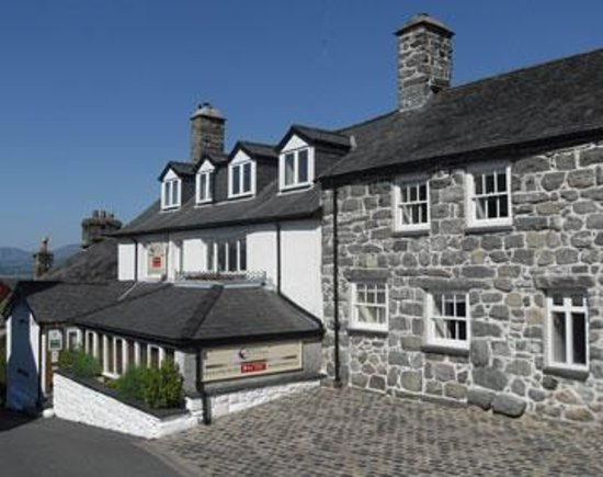 Photo of Castle Cottage Restaurant with Rooms Harlech