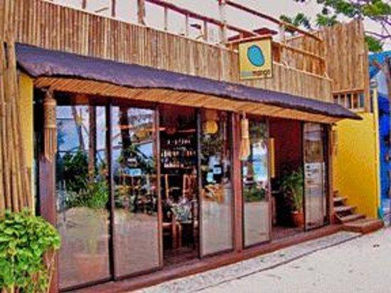 Blue Mango Inn