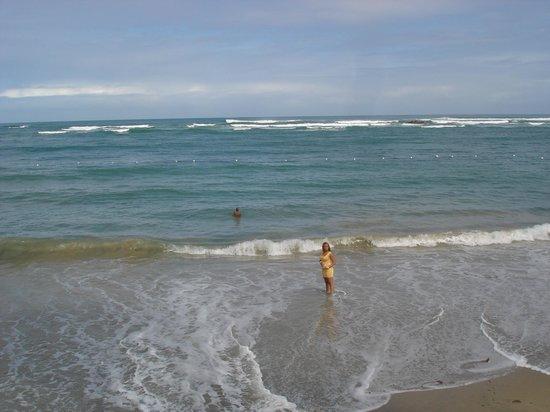 The Tropical at Lifestyle Holidays Vacation Resort:                   Main beach!                 