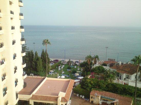 Hi! Gardenia Park Hotel:                   Another view