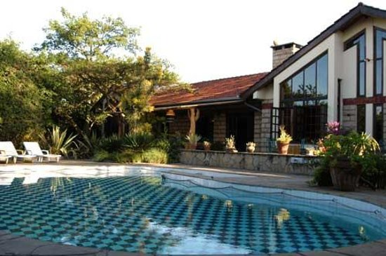 Macushla House Nairobi
