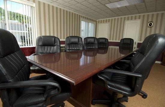 Capitol Plaza : Boardroom 232