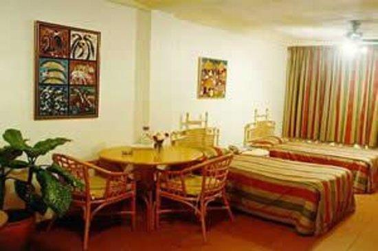 Photo of Tourist Hotel Kampala