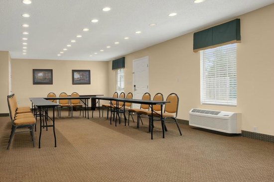 ‪‪Days Inn Americus‬: meeting room‬