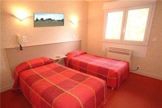Hotel La Capelle