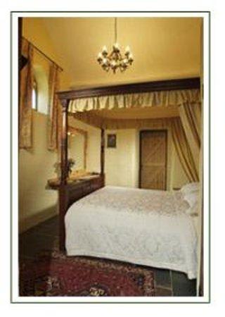 Octon Lodge