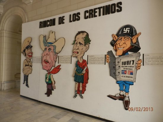 Bilderesultat for museo de la revolucion cuba