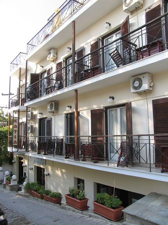 Photo of Hotel Katia Afissos