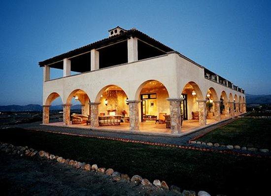 Photo of La Villa del Valle Valle de Guadalupe