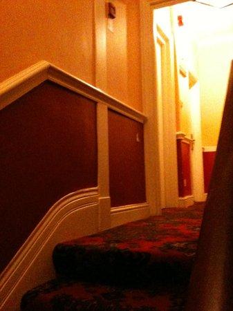 都鐸宮廷酒店照片