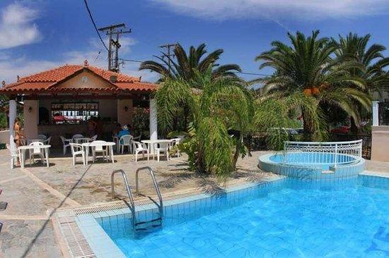 Photo of California Beach Hotel Laganas