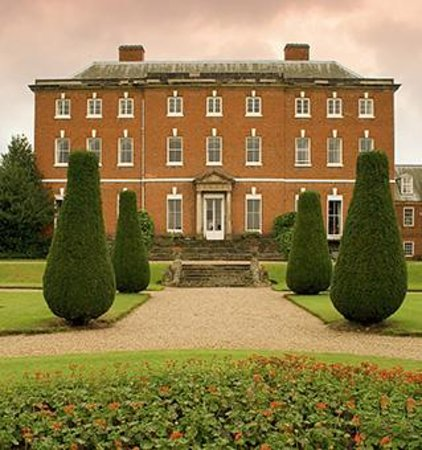 Hotels Near Catton Hall Derbyshire