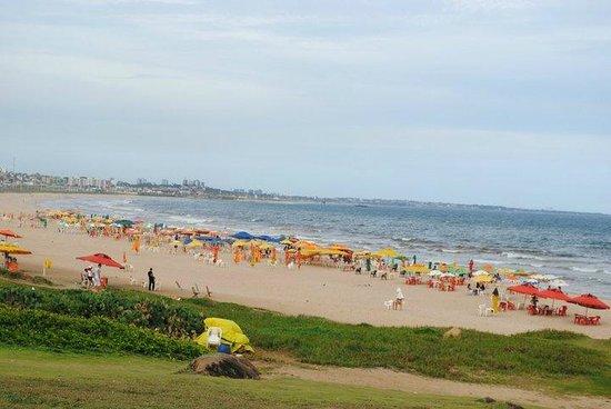 Jardim de Ala beach