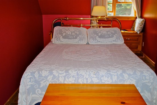 Photo of Gite Toutes Saisons Bed & Breakfast Pointe-Verte