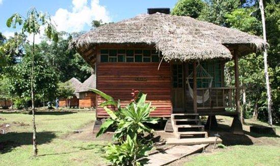Sani Lodge ภาพถ่าย