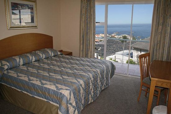 The Oceana & Camps Bay Luxury Suites