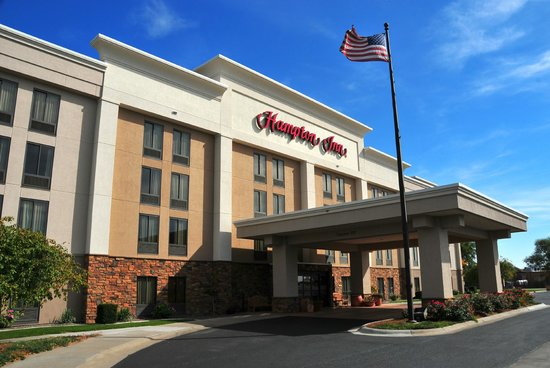 Photo of Hampton Inn North Platte