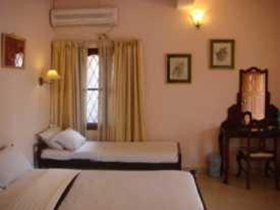 Chiramel Residency