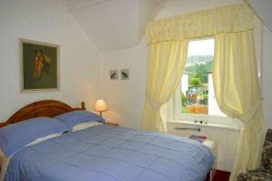 Ulva Villa Guest House