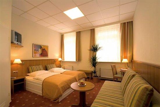 Traveller Hotel Lubeck