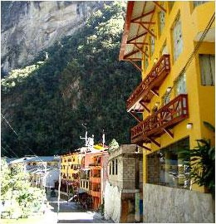 Photo of Hostal El Santuario Aguas Calientes