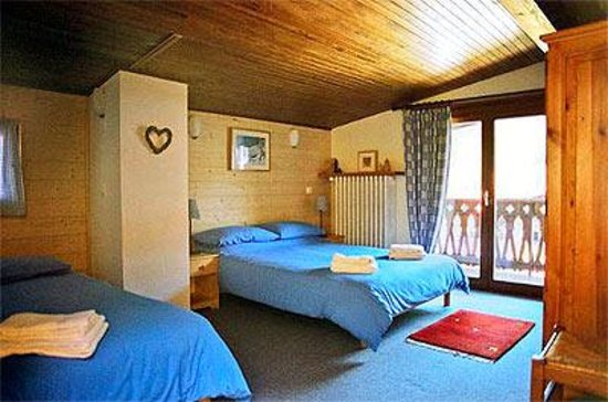 Photo of Hotel Les Dents Blanches Morzine-Avoriaz