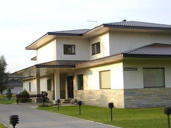 Photo of Villa Medica Parnu