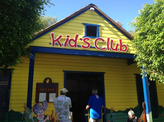 Caribe Club Princess Beach Resort & Spa:                   Kids Club was a great resource
