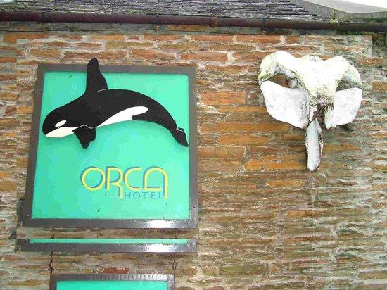 Orca Hotel