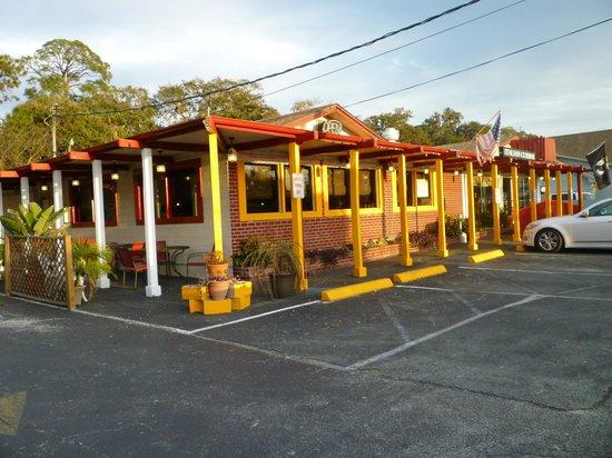 Bella Napoli Restaurant New Smyrna Beach