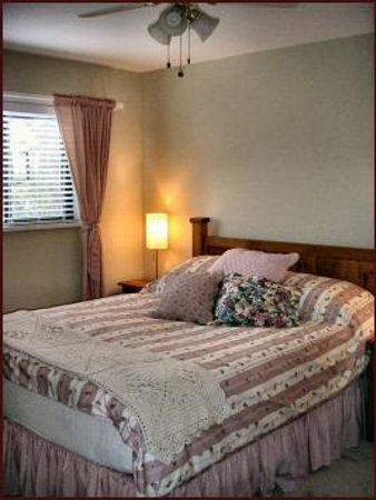Boundary Bay Bed & Breakfast Foto