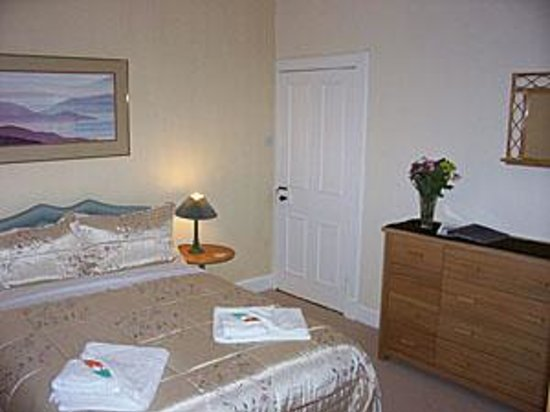 Heathpark House: Self-catering apartment