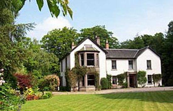 Photo of Heathpark House Blairgowrie