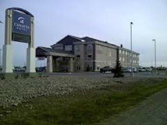 Canalta Hotel Shaunavon