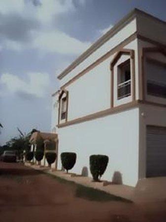 Photo of Le Diplomate Bamako