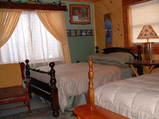 Foto de New Mountain Bed And Breakfast