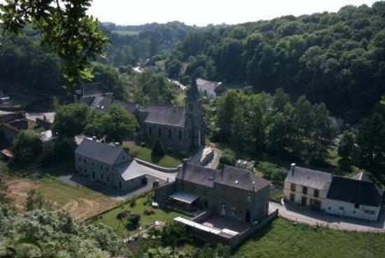 Photo of Hotel de Franc Bois Lompret