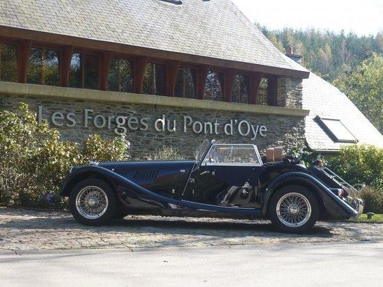 Photo of Les Forges du Pont d'Oye Habay-la-Neuve