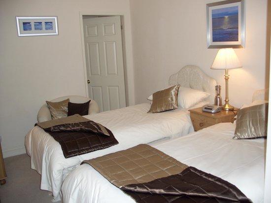 Ocean Breeze Guest House