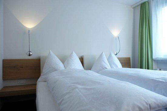 Anker Hotel: Doppelzimmer