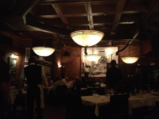 The Grillhouse Rosebank:                   Rosebank's own treasure :)