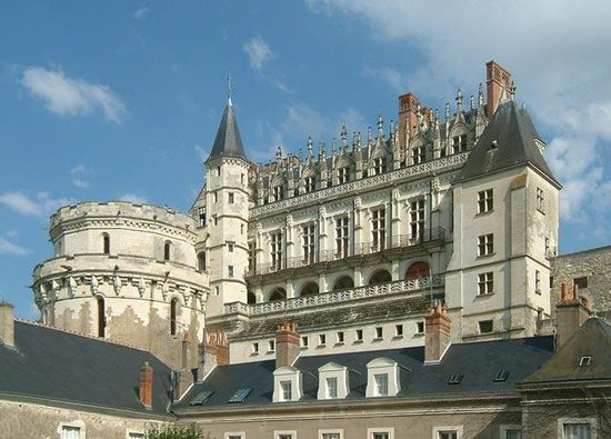 Chateau de la Voute