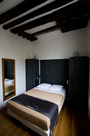Hotel du Cantal Picture