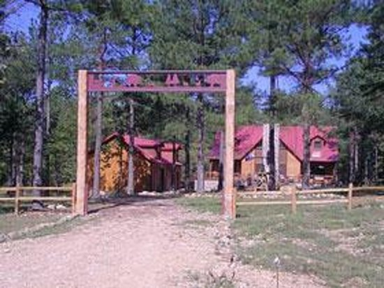 Photo of Pine Meadow Cabins Broken Bow